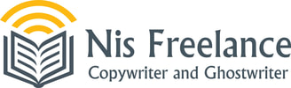 Nis Freelance: Professional Copywriter and Ghostwriter